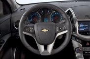 Chevrolet Cruze Hatchback New